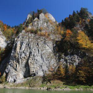Prielom Dunajca. Foto: V. Kĺč